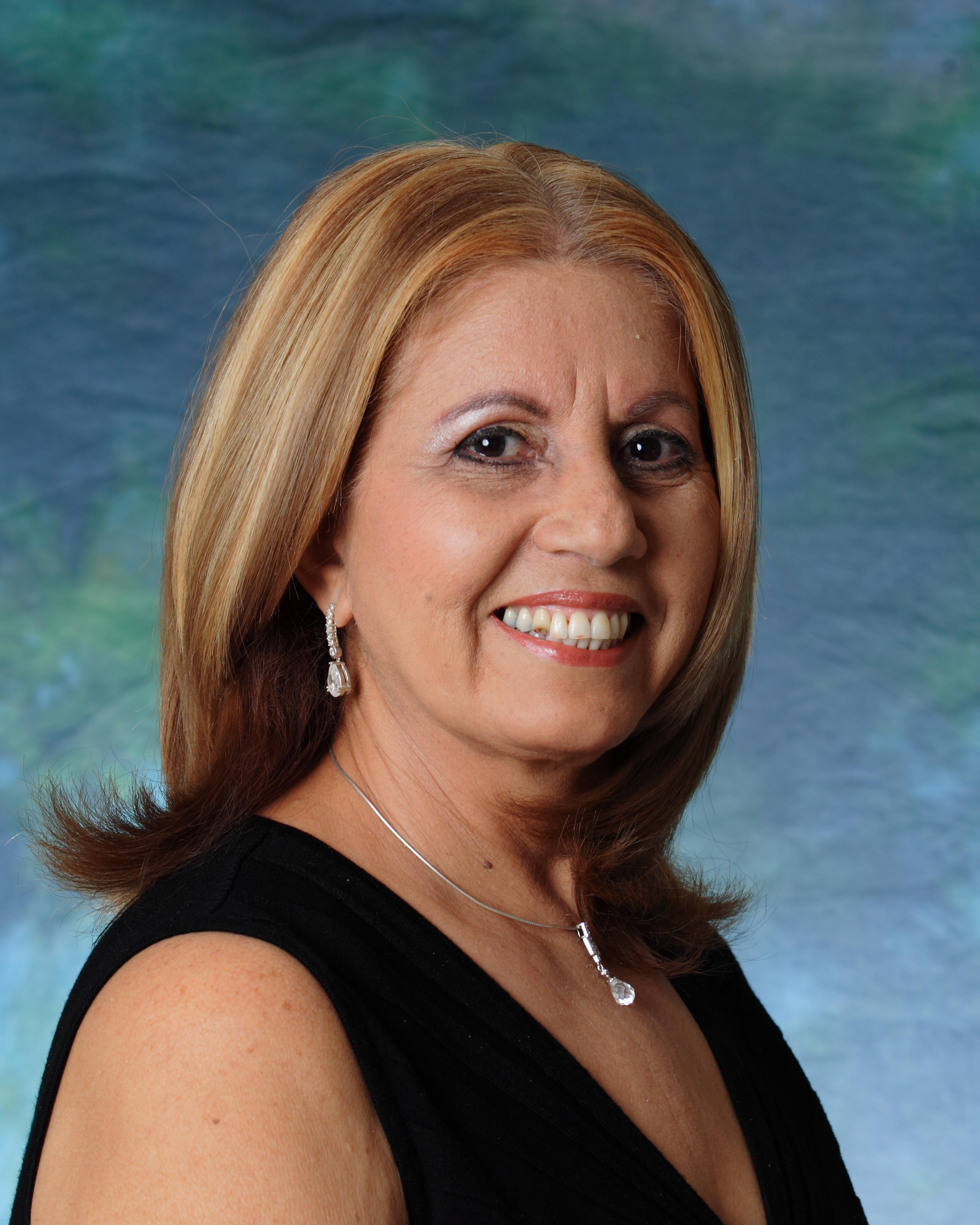 Nilda González Rosario, Director de Junta