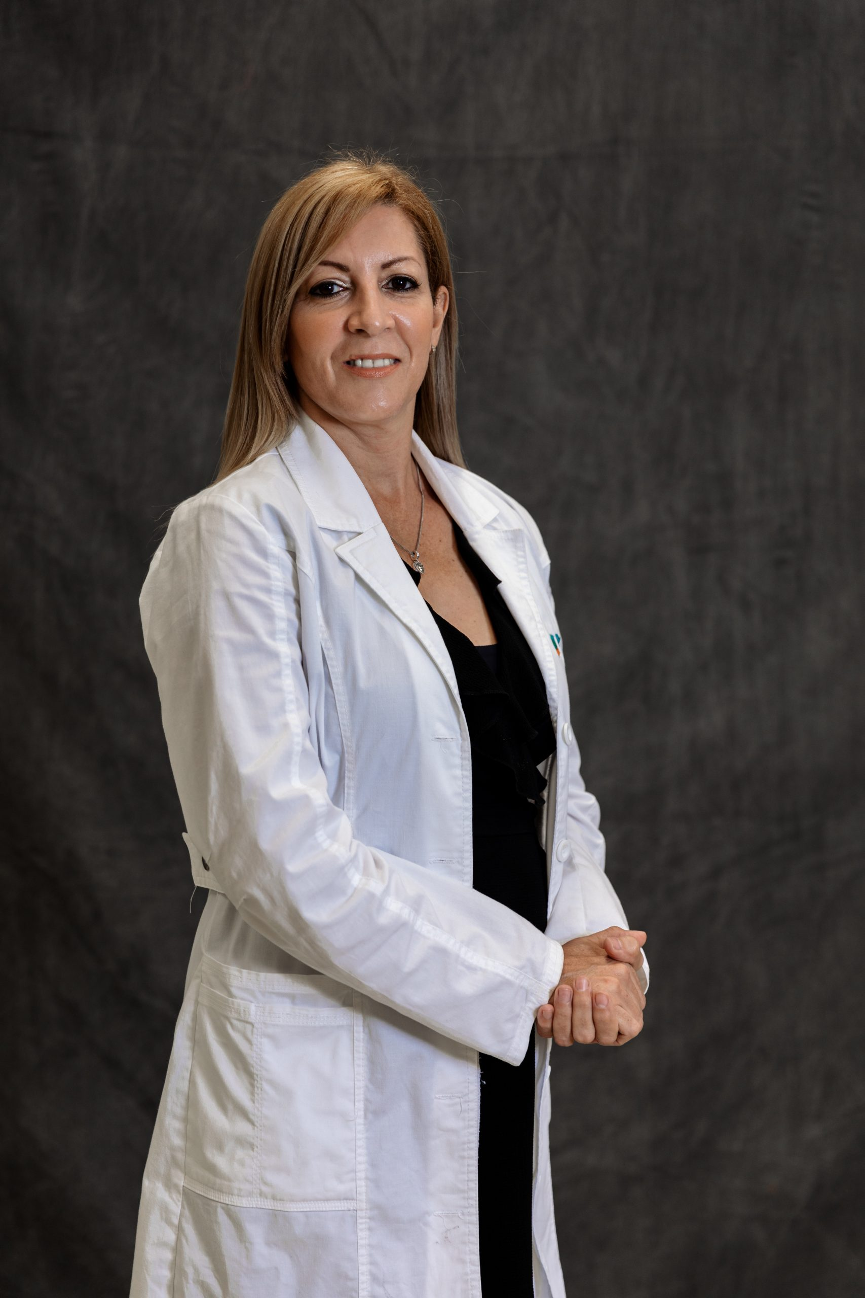 Dra. Idalia Colon