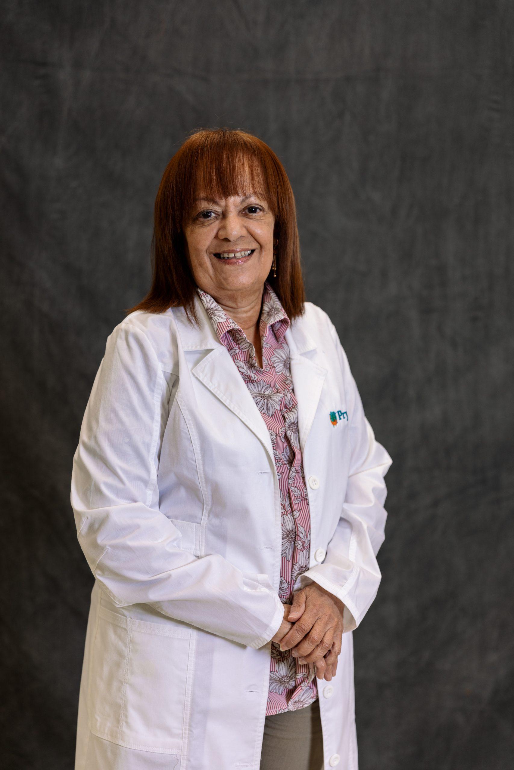 Dra. Livia Ramirez