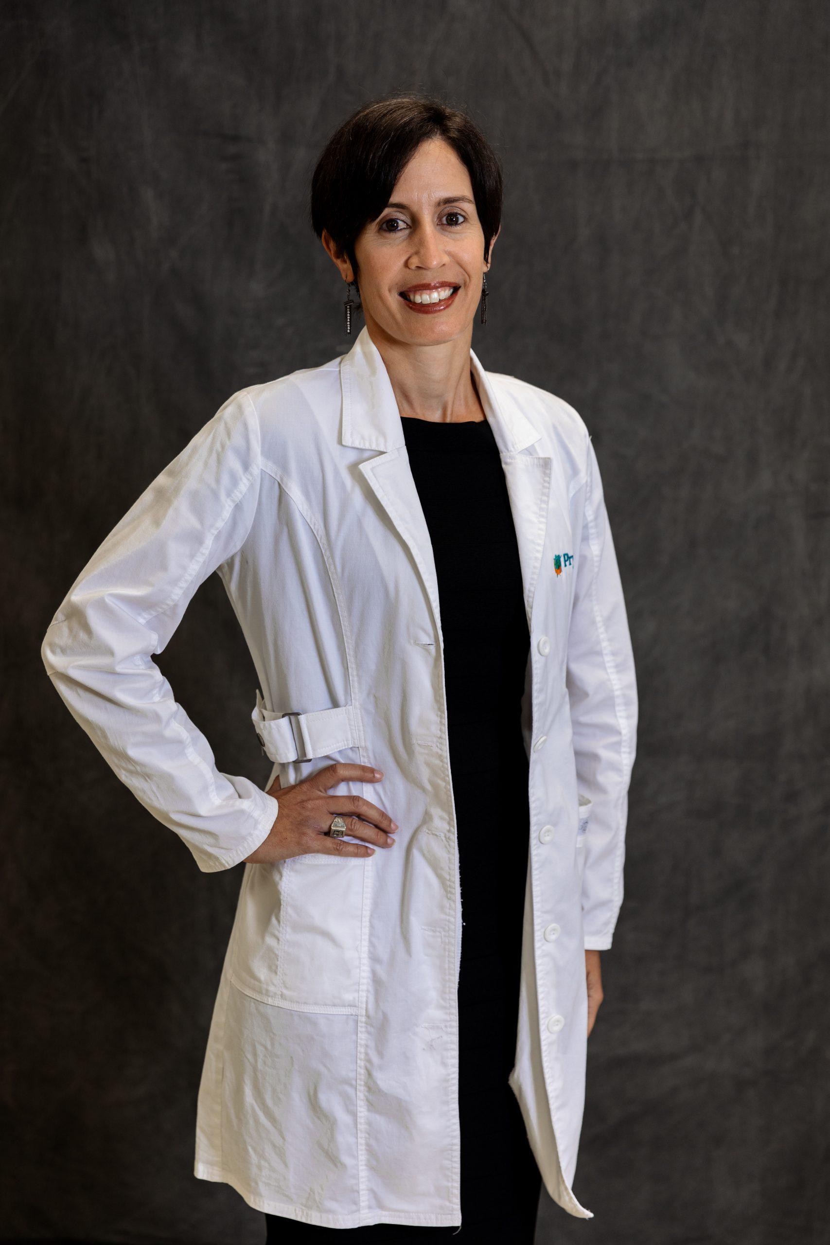 Dra. Vanessa Rios