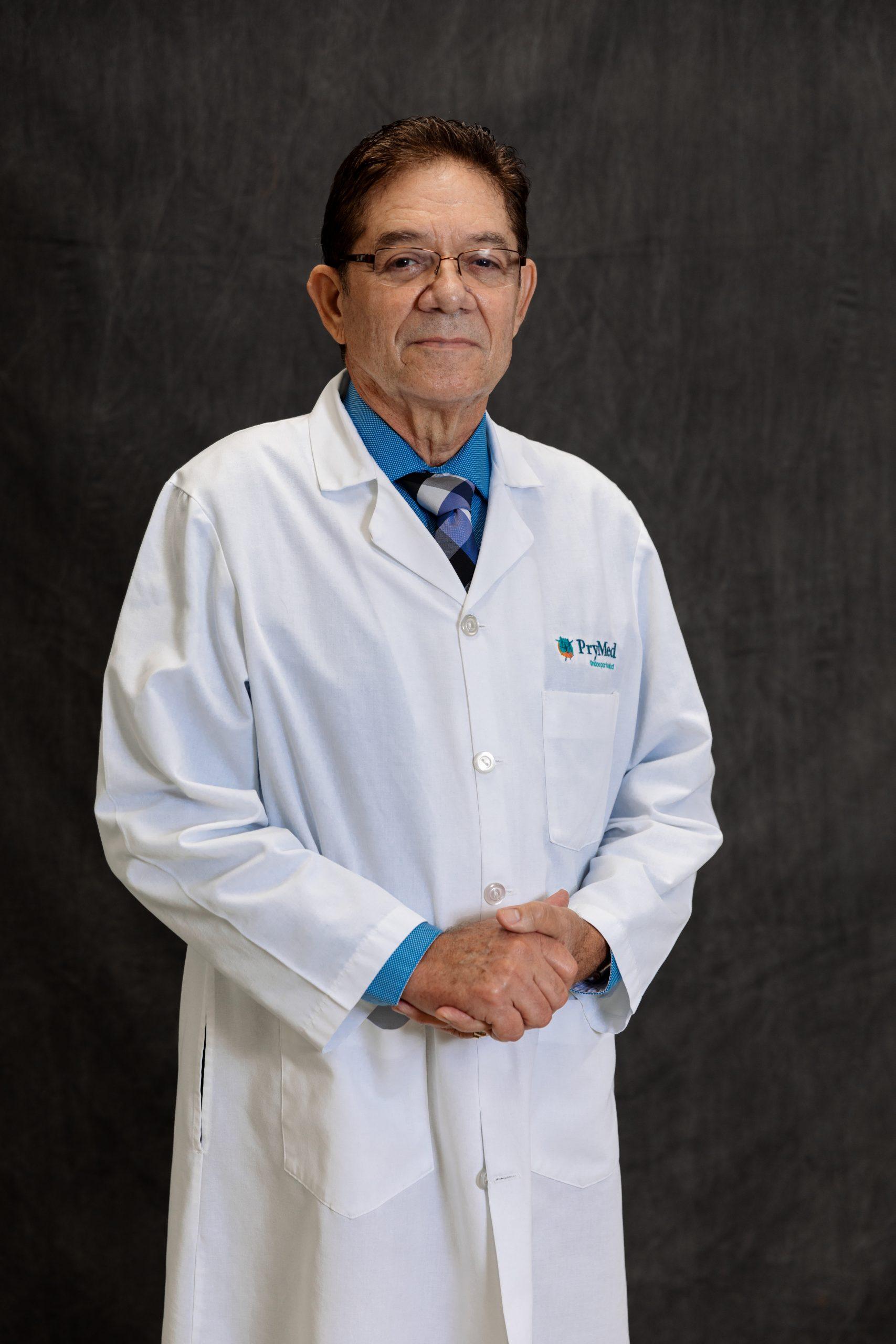 Dr. Luis Tavarez