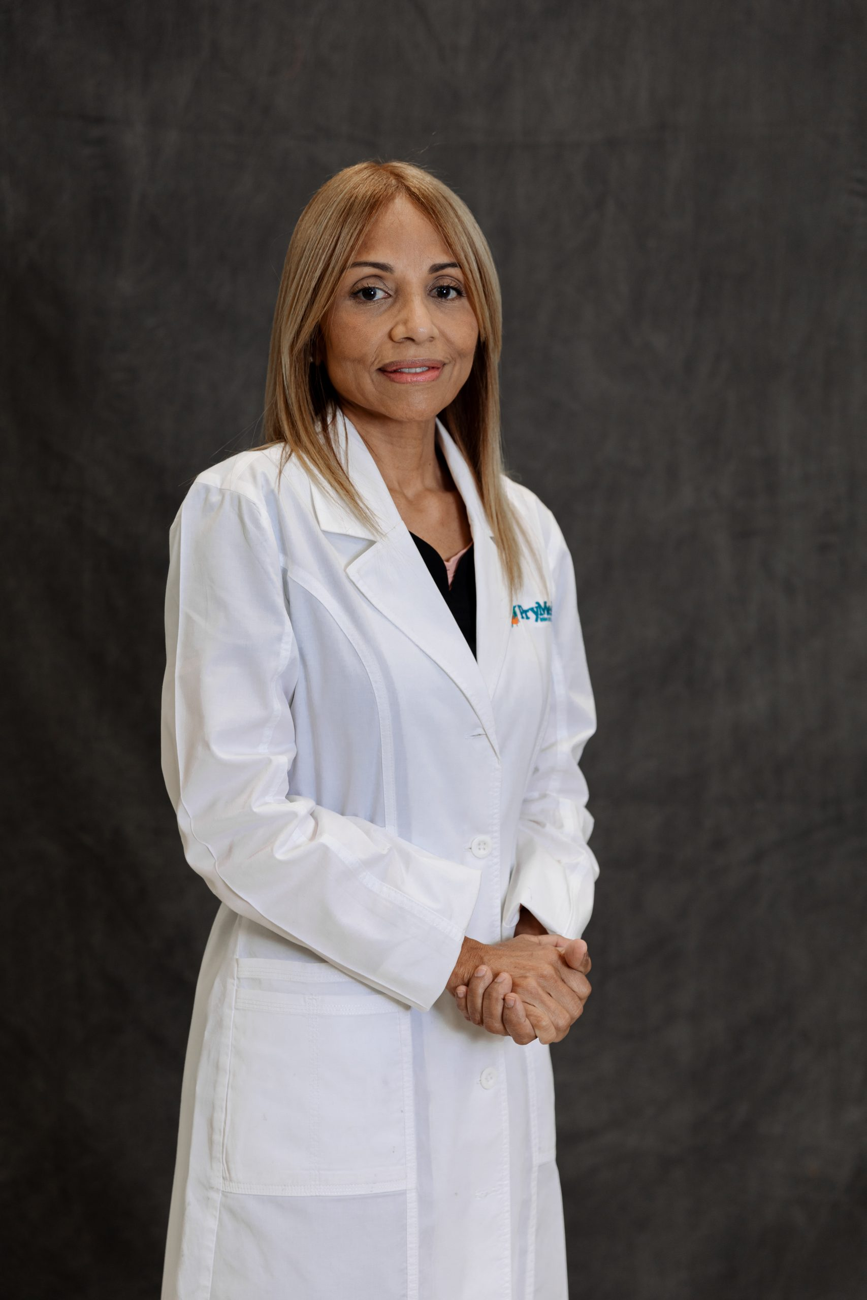 Dra. Shirley Jaime