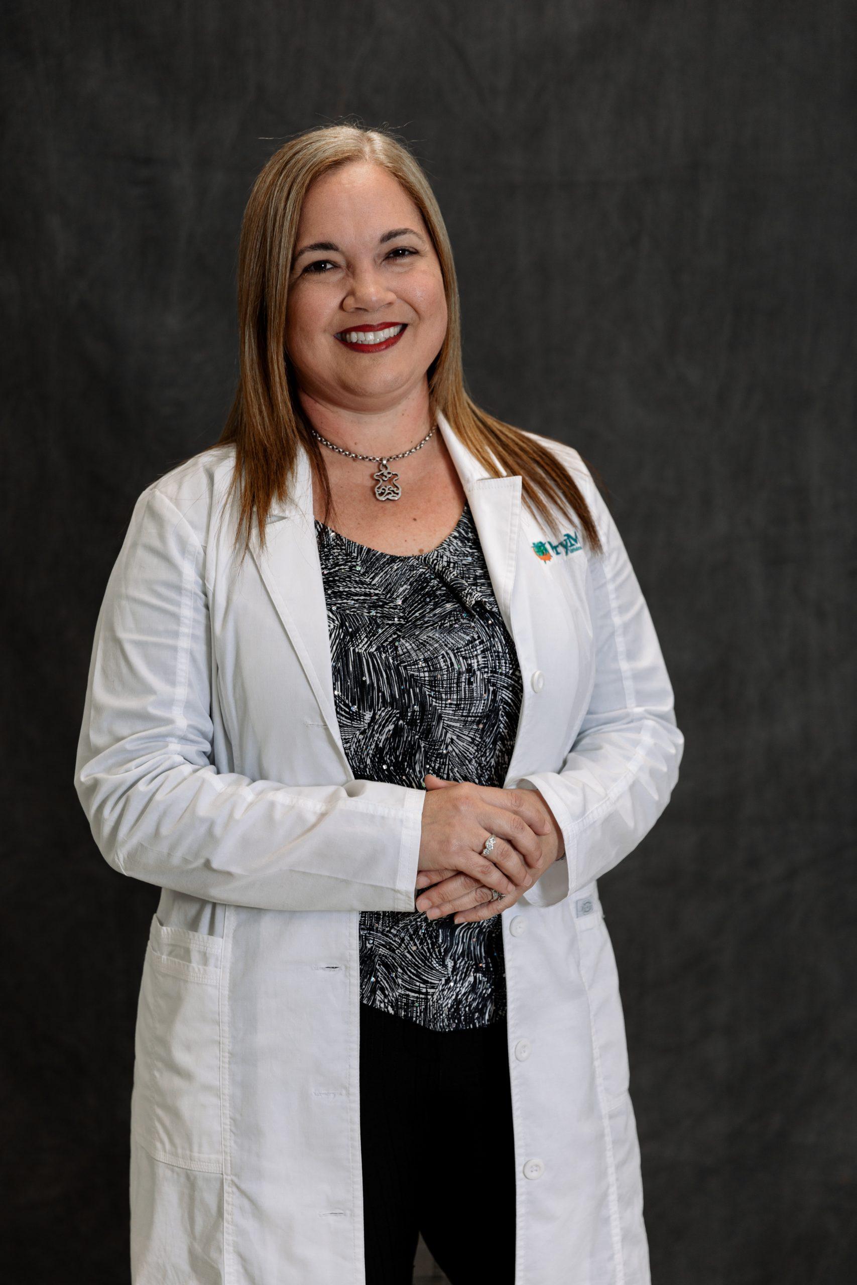 Dra. Kennice Lopez