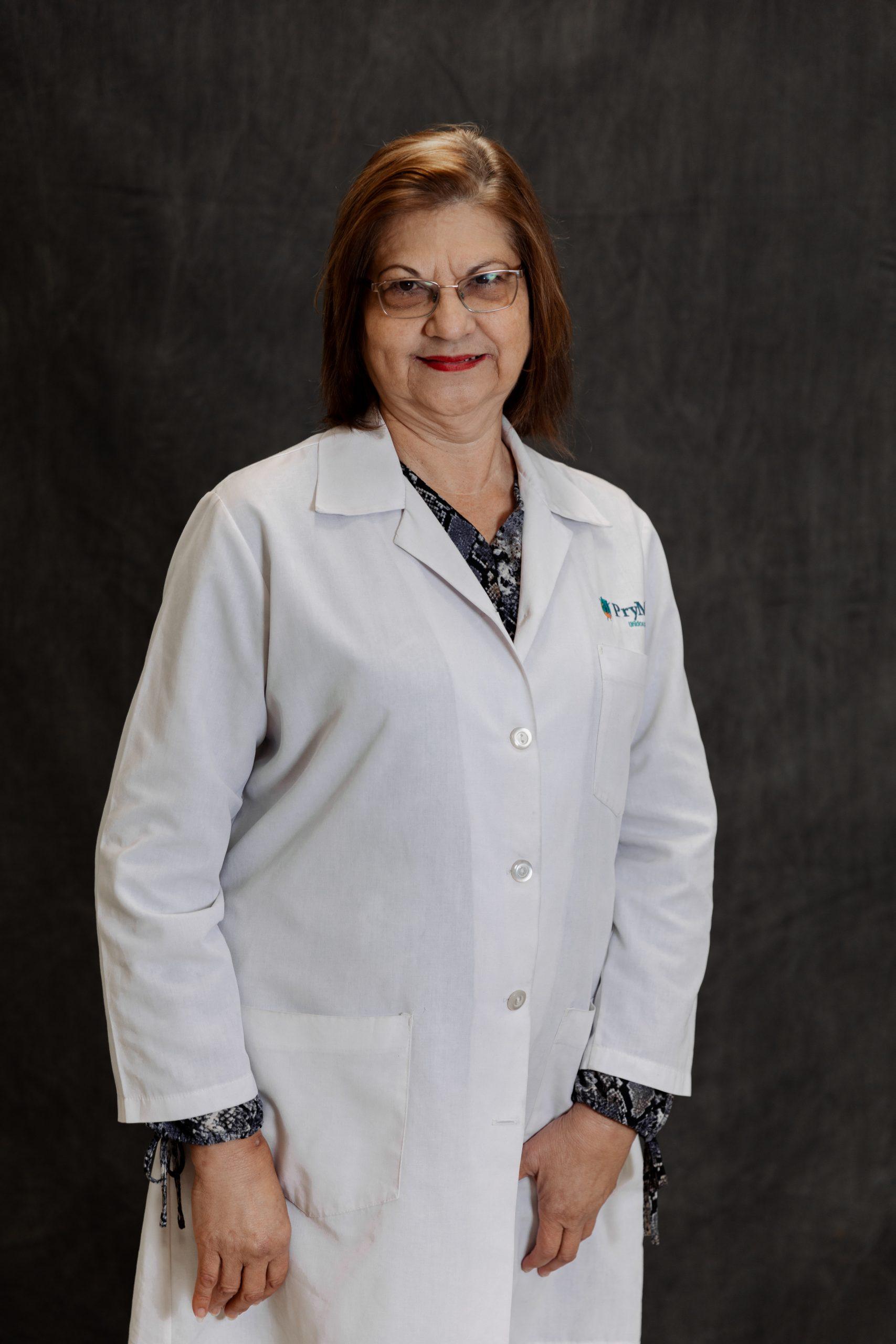 Dra. Maritza Benitez