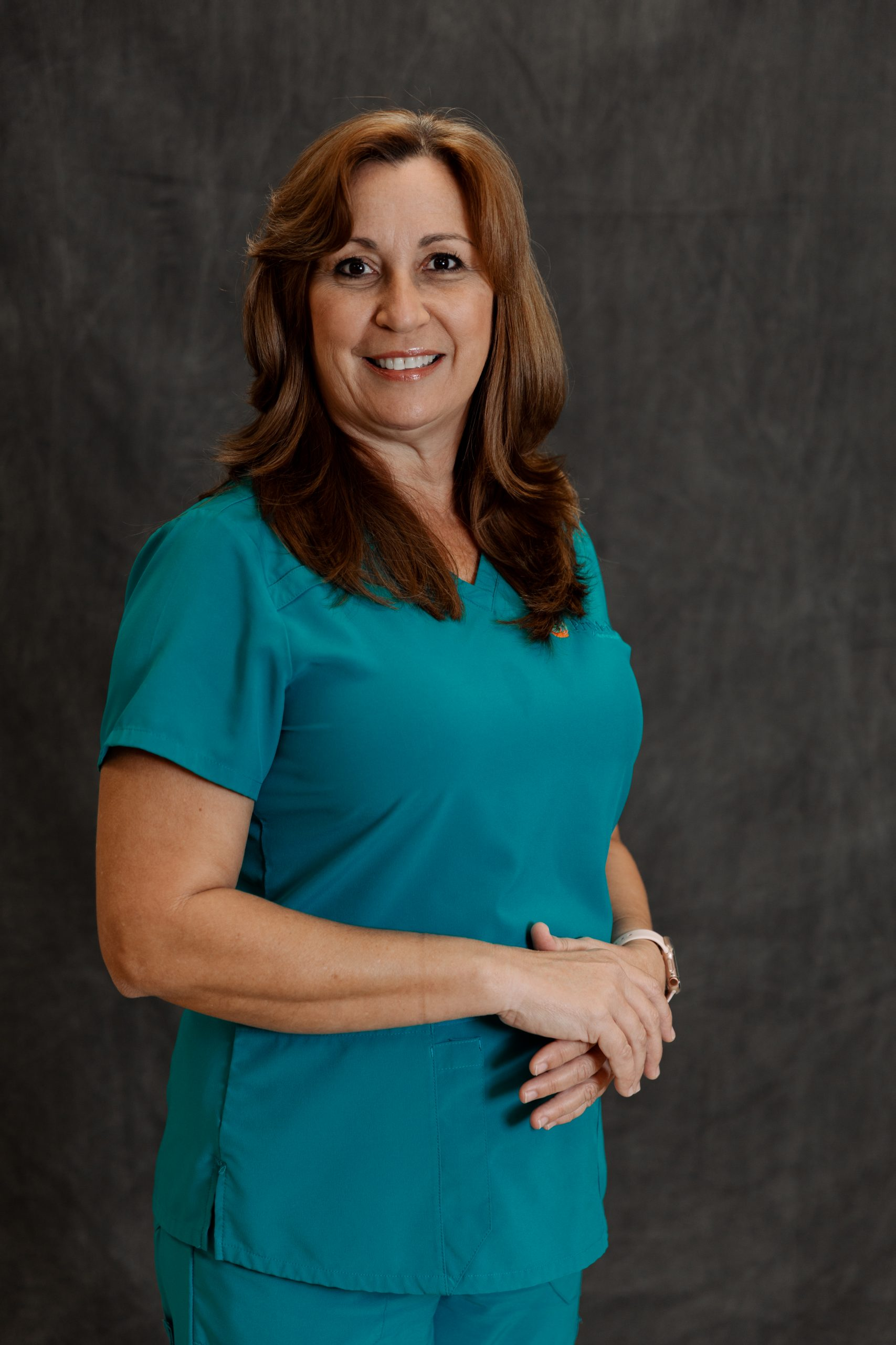 Dra. Mercedes Rivera