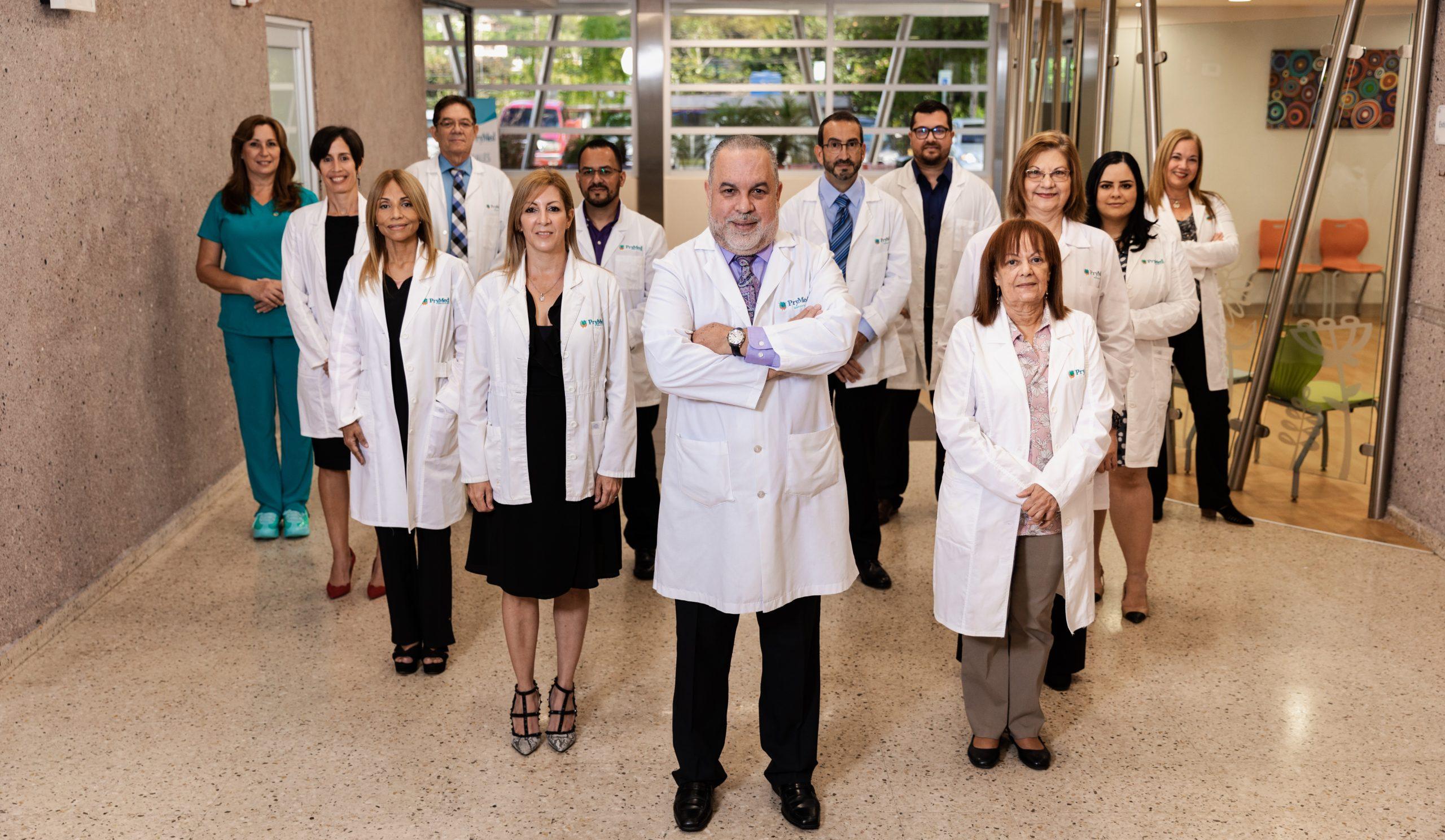 Medicos PryMed